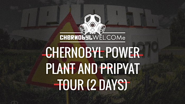 Chernobylwel.come Chernobyl Nuclear power Plant and Pripyat tour video