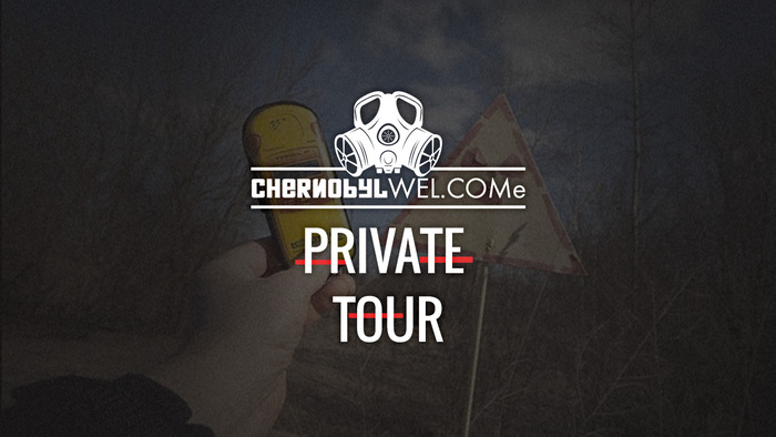 Chernobylwel.come Private tour video