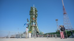 Baikonur travel Kazakhstan adventure Soyuz expedition Gagarin Launch pad Baikonur cosmodrone tour CHERNOBYLwel.come