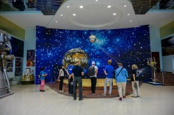 Baikonur travel Kazachstan adventure Soyuz expedition Gagarin Launch pad Baikonur cosmodrone tour CHERNOBYLwel.come