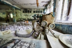 Grammar school nr.3 photo Chernobyl