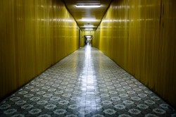 Golden corridor chernobyl nuclear power plant radiation now photo inside